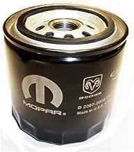Best mopar oil filter mo 899 fits Reviews