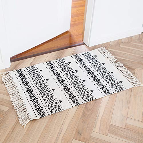 alfombra con flecos fabricante COMAX