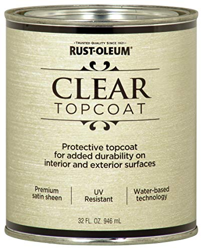 Top 10 chalk paint topcoat for 2021