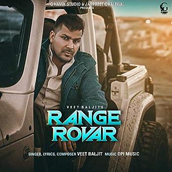 Range Rovar