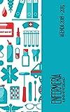 Agenda universitaria enfermeria 18-19: Curso 2018-2019