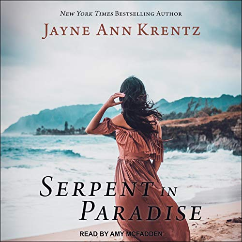 Serpent in Paradise cover art