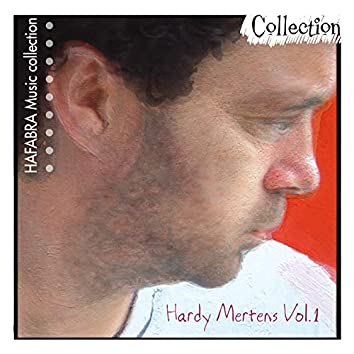 Hardy Mertens Vol. 1