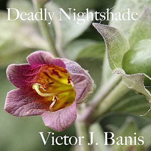 Deadly Nightshade  By  cover art