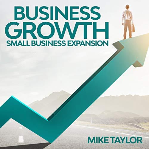 『Business Growth』のカバーアート