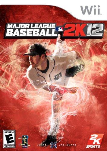 Major League Baseball 2K12 - Nintendo Wii
