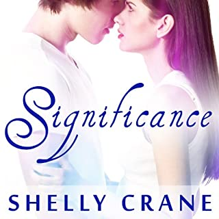 Significance audiobook cover art