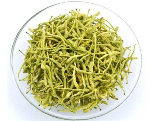 Honeysuckle Tea - Premium Lonicera japonica Loose Buds from 100% Nature
