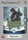 Electronic Arts Medal of Honor: Frontline - Juego (PlayStation 2, FPS (Disparos en primera persona), EA Los Angeles)
