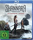 Las crónicas de Shannara / The Shannara Chronicles (Complete Season 1) - 2-Disc Set ( Shannara Chronicles - Season One ) [ Origen Alemán, Ningun Idioma Espanol ] (Blu-Ray)