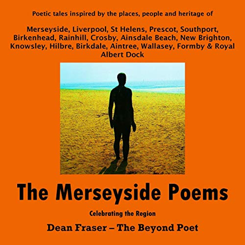The Merseyside Poems cover art