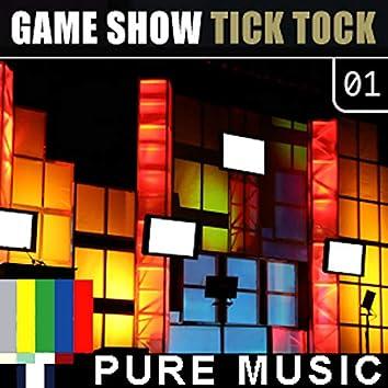 Game Show Tick Tock, Vol. 1