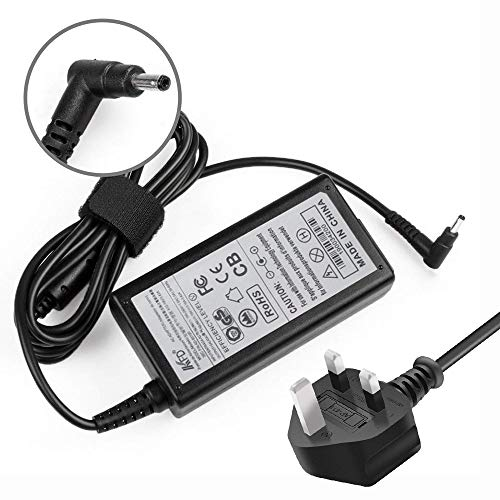 KFD 19V 3.42A Laptop Charger Adapter for Acer Swift 1 3 5 SF314-52 SF113-31 Spin 1 3 5 SP513-51 SP111-32N Acer Chromebook 14 11 R11 CB3-431 CB5-132T CB3-132 Acer Aspire One Cloudbook AO1-132 AO1-431