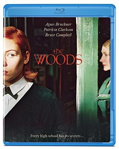 The Woods [Blu-ray]