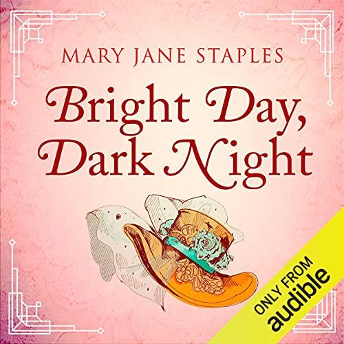 Bright Day, Dark Night cover art