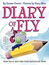 diary of a fly doreen cronin