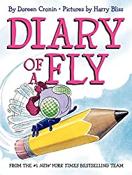 Diary of a Fly - Free Online Kids Book