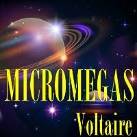Micromégas livre audio