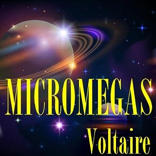 Couverture de Micromégas