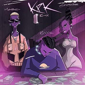 KPK (Remix) [feat. Sho Madjozi, MohBad]