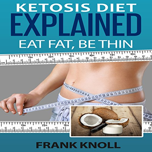 Ketosis Diet audiobook cover art