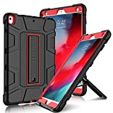 DONWELL Case for iPad Air 3 10.5 (2019) / iPad Pro 10.5
