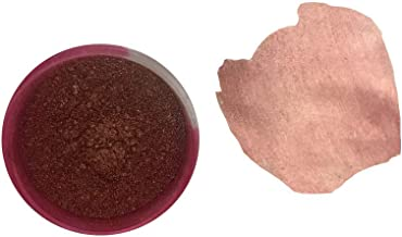 Best luster dust rose gold Reviews