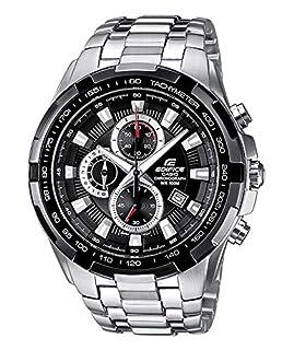 Casio Edifice Men's Watch EF-539D-1AVEF (B002LAS0M2) | Amazon price tracker / tracking, Amazon price history charts, Amazon price watches, Amazon price drop alerts