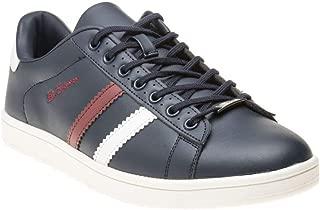 Ben Sherman Gustavo Mens Sneakers Navy