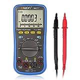 OWON B41T+ Digital Multimeter True RMS Bluetooth offline Recording Function