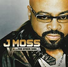 V4... The Other Side by J. Moss (2012) Audio CD