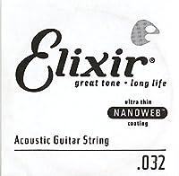 ELIXIR 15132/032弦×4本