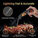 Zoom IMG-1 airmsen termometro cucina 2s lettura