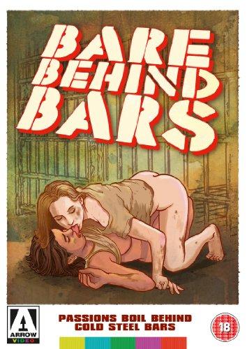 Bare Behind Bars Full