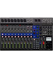 Zoom LiveTrak L-12 12-channel Digital Mixer/Recorder
