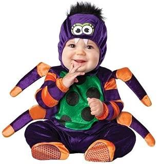 Itsy Bitsy Spider 2B Infant Costume (18M-2T)