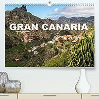 Gran Canaria (Premium, hochwertiger DIN A2 Wandkalender 2022, Kunstdruck in Hochglanz): Die beliebte Urlaubsinsel in einem farbenfrohen Kalender vom Reisefotografen Peter Schickert. (Monatskalender, 14 Seiten )