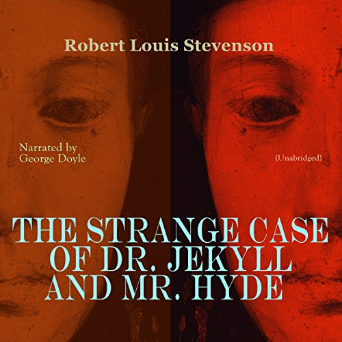 Bargain Audio Book - The Strange Case of Dr  Jekyll and Mr  H