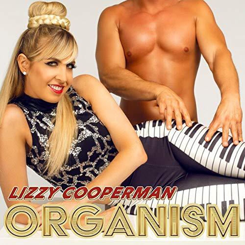Lizzy Cooperman: Organism audiobook cover art
