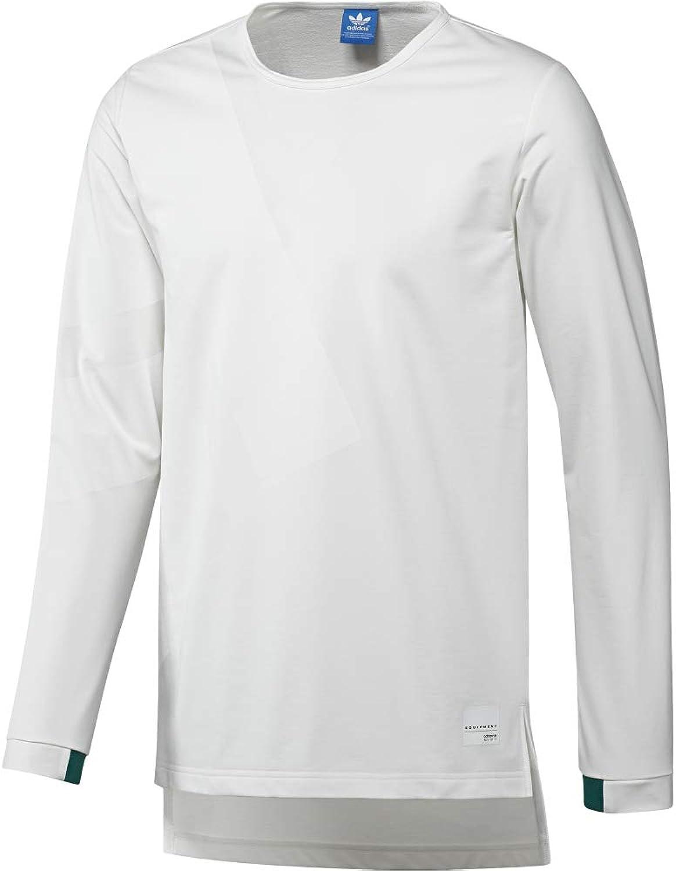 Adidas Herren EQT ADV Ls Tee Langearmshirt