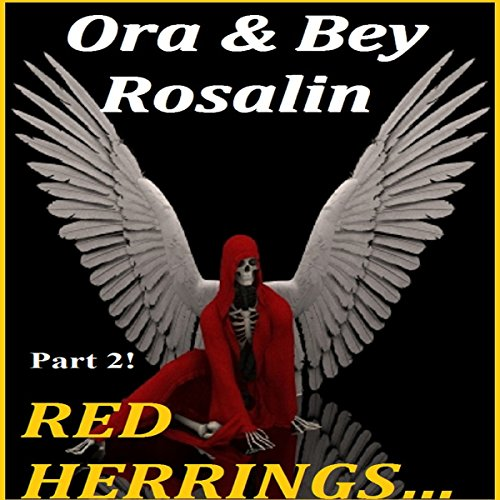 Part 2! Red Herrings... audiobook cover art