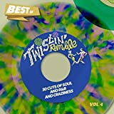 Best Of Twistin' Rumble Records, Vol. 4 - 20 Cuts Of Soul And R&B And Craziness