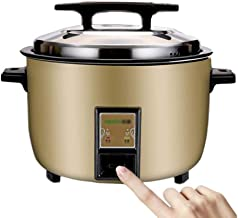 Multi-Function Large Capacity Rice Cooker, Commercial Smart Electric Rice Cooker, 6L-45L Hotel Household Automatic Insulat...