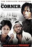 The_Corner_(TV) [Reino Unido] [DVD]