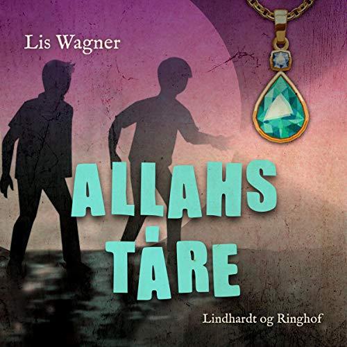 Allahs tåre cover art