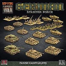 Flames of War: Late War: German: Panzer Kampfgruppe Starter Force (GEAB18)