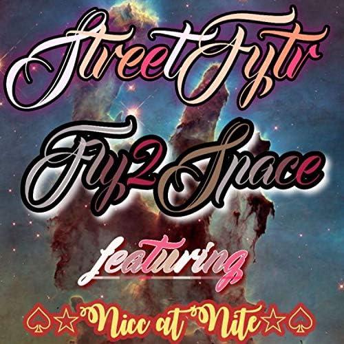 StreetFytr feat. Nicc at Nite