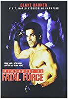Blackbelt 2: Fatal Force [DVD] [Import]