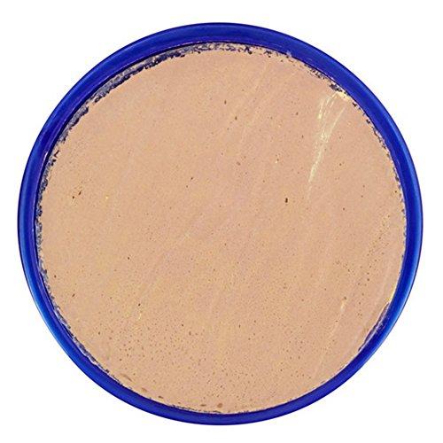 Maquillage classic Snazaroo pot de 18 ml - Brun