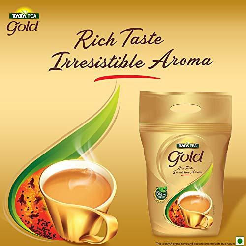 Tata Tea Gold, 1kg 2